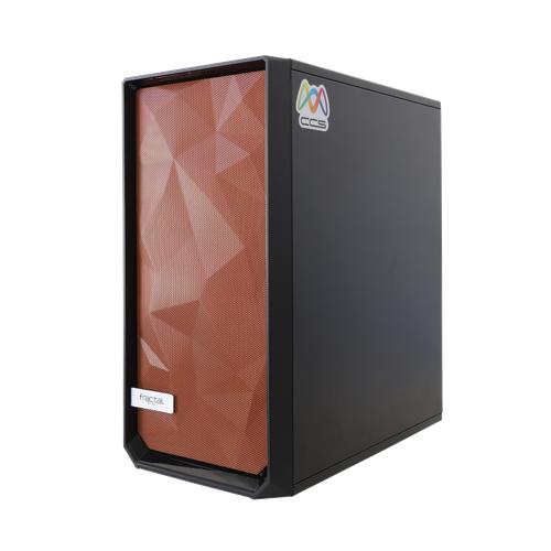 AMD RYZEN 7 8-CORE WORKSTATION
