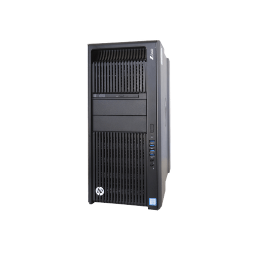 HP Z840 20-CORE WORKSTATION