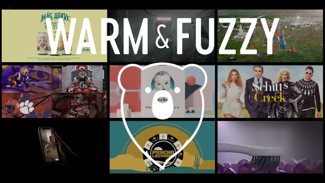 Warm & Fuzzy VFX