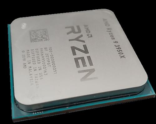 AMD Ryzen 9 3950X CPU