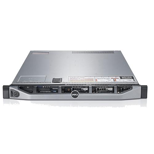 Dell PowerEdge R610 CPU Render Node