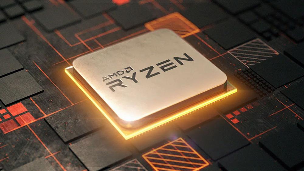 AMD PCIe4.0