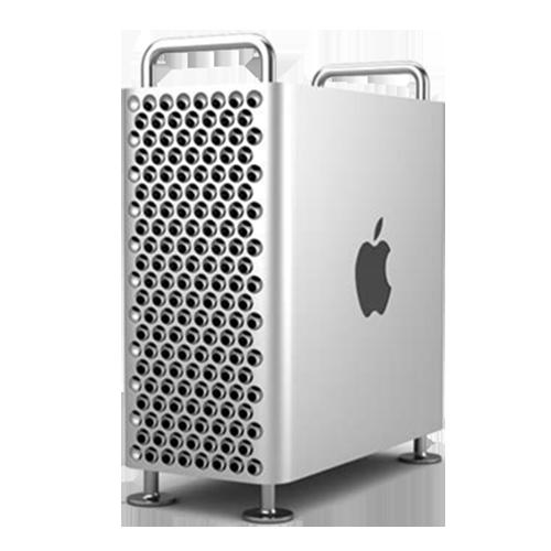Apple 2020 Mac Pro Image